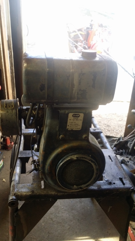 Horizontal Shaft Engines For Sale Jd S Small Engine Sales Amp Service